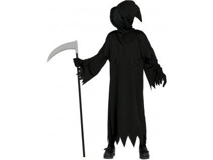 Detsky kostym smrtka