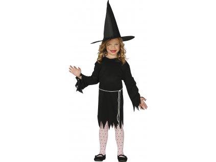 Costum pentru copii Vrăjitoare