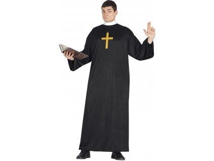 Costum Preot