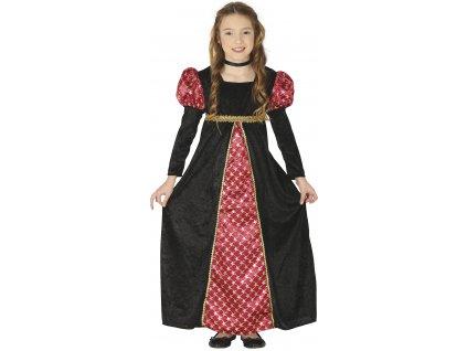 Kostým Princezny (Mărimea - Copii M)