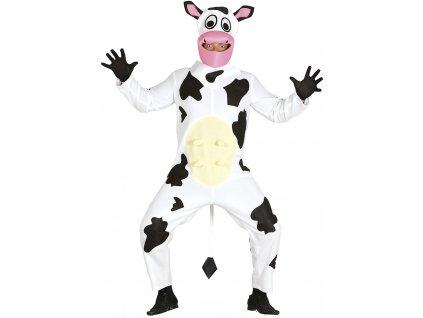 Costum Vacă