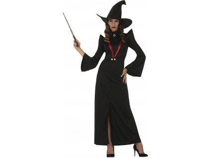Costum dama - ProfesoaraMcgonagall