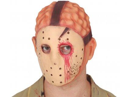 Mască pentru copii - Jason