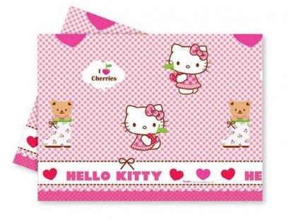 Obrus Hello Kitty