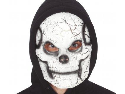 46445 maska kostra