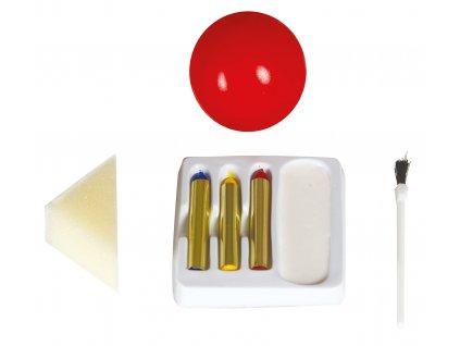 Vopsele pentru faţă - Clown
