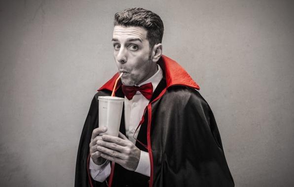 Oblečte sa na Halloween - kostýmy pre pánov