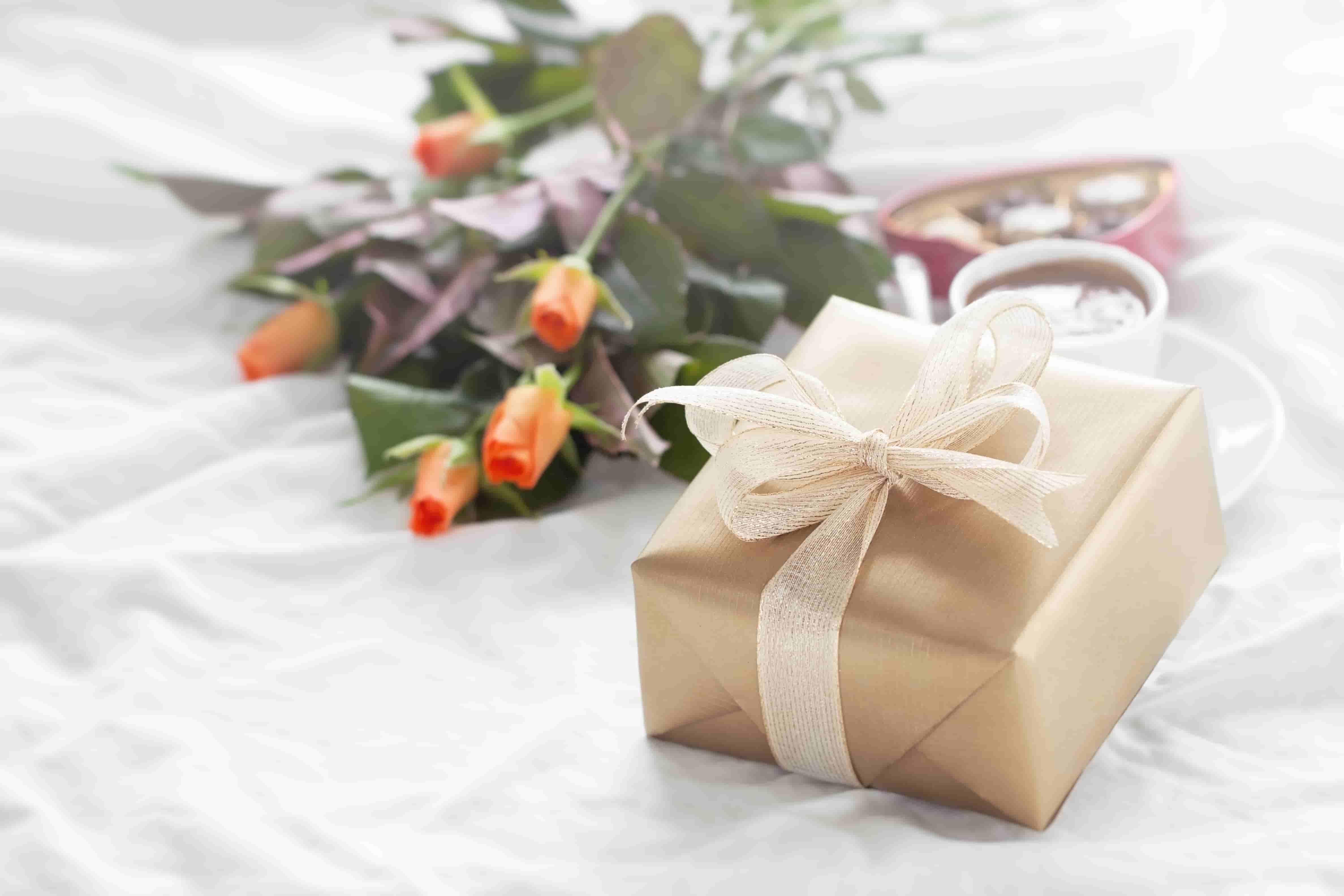 9 tipov na originálne darčeky pre novomanželov!