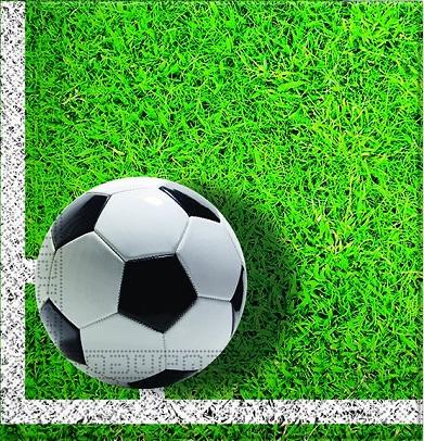 Futbalová oslava