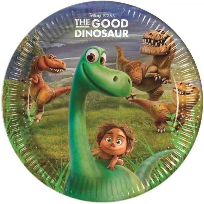Oslava Dobrý dinosaurus