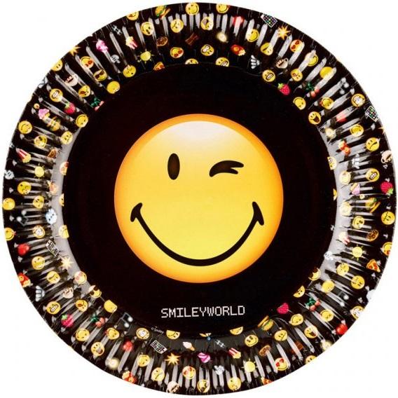 Oslava Smiley