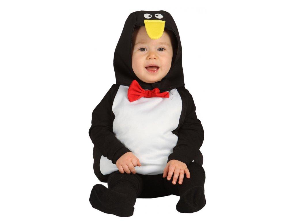 Kostýmy pre najmenších