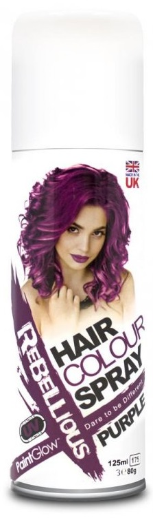 Farby na vlasy