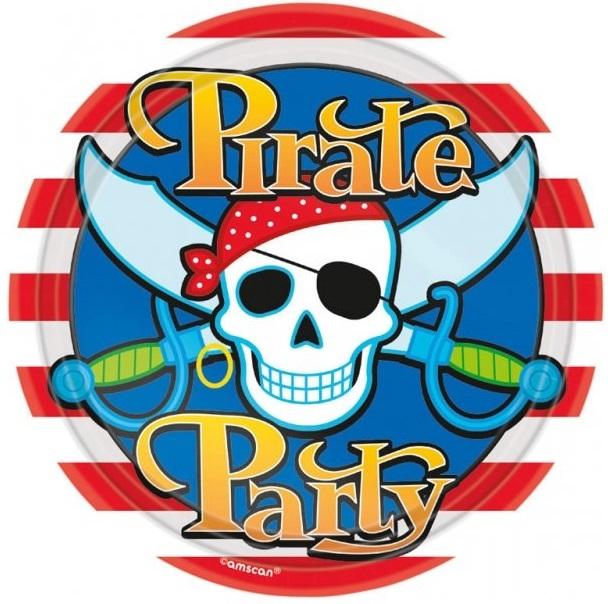 Pirátska oslava