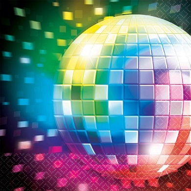 Oslava Disco horúčka