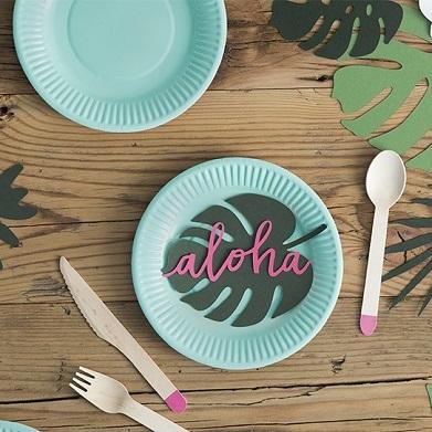Oslava Aloha