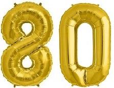 80. narodeniny