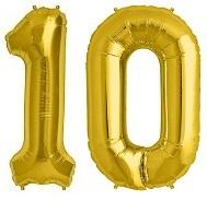 10. narodeniny