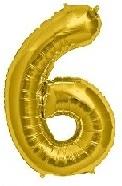 6. narodeniny