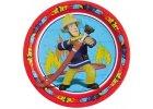 Oslava v štýle Požiarnik Sam - Párty výzdoba
