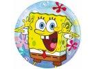 Oslava v štýle Spongebob - Párty výzdoba