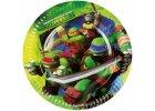 Oslava v štýle Ninja korytnačky - Párty výzdoba