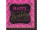 Narodeninová oslava Born to be fabulous!