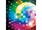 Disco narodeninová oslava