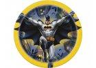 Oslava v štýle Batman - Párty výzdoba