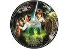 Oslava v štýle Star Wars/Hviezdne vojny - Párty výzdoba