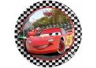 Oslava v štýle rozprávky Autá/Cars - Párty výzdoba