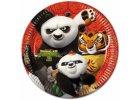 Oslava v štýle rozprávky Kung Fu Panda - Párty výzdoba