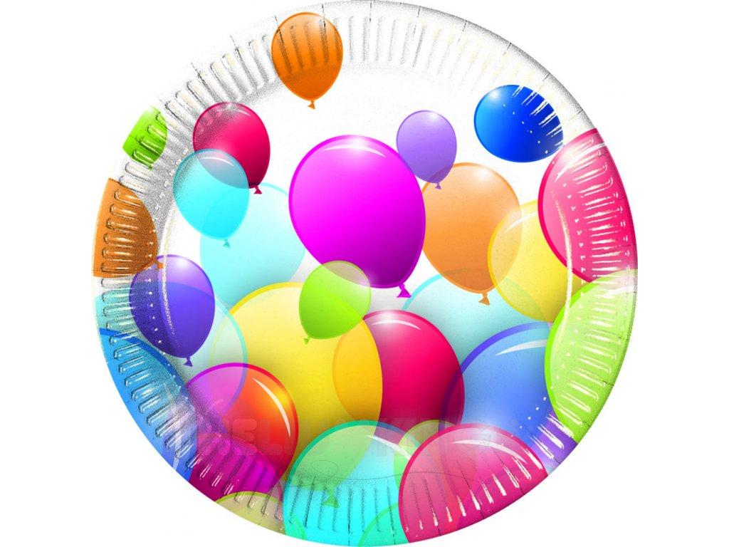 Taniere Balóny 10 ks