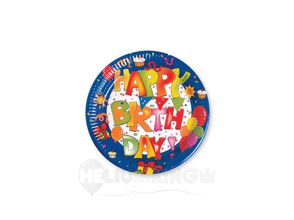 Taniere Happy Birthday 10 ks