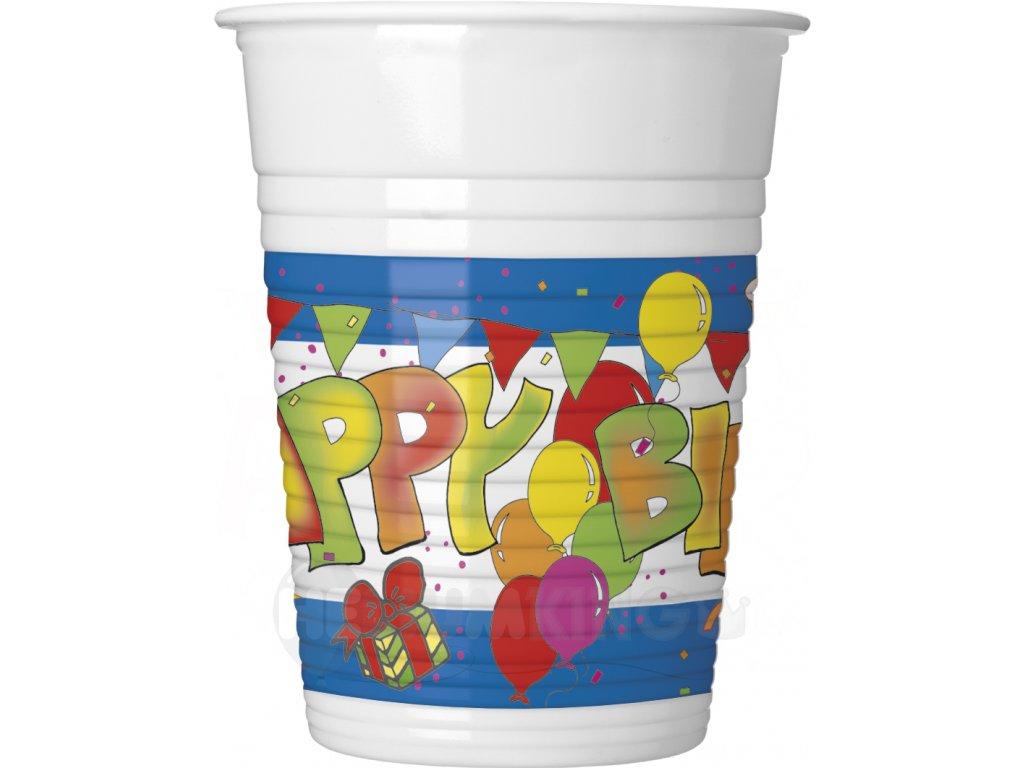 HB KOKLIKO PLASTIC CUP ICON