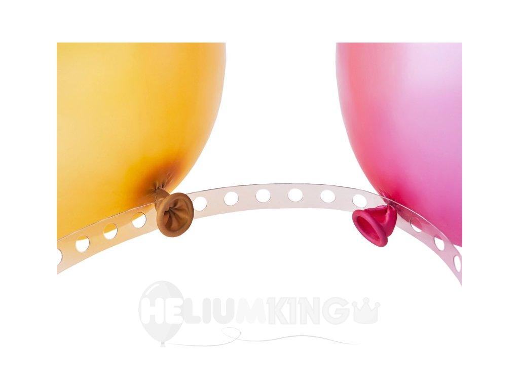 girlanda na balony