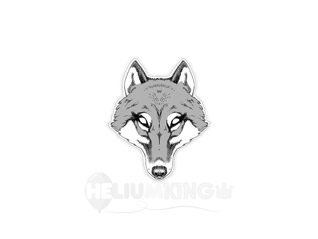 Maska vlcica