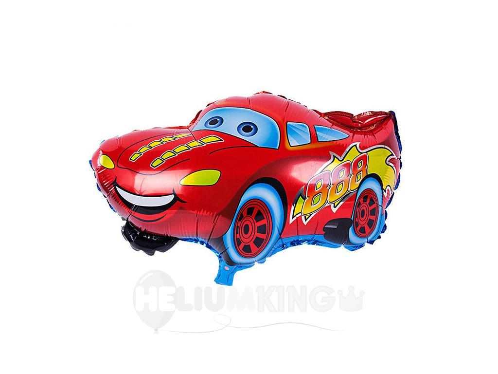 Fóliový balón Auto