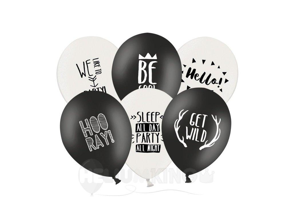 Balony party