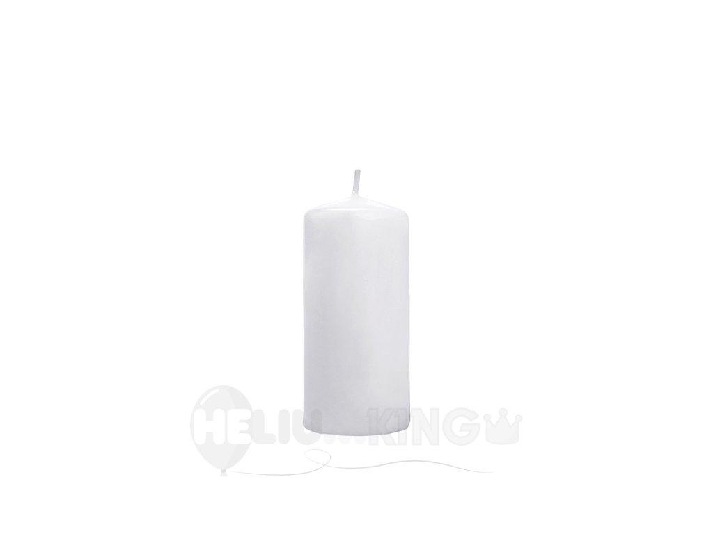 Sviecka matna biela