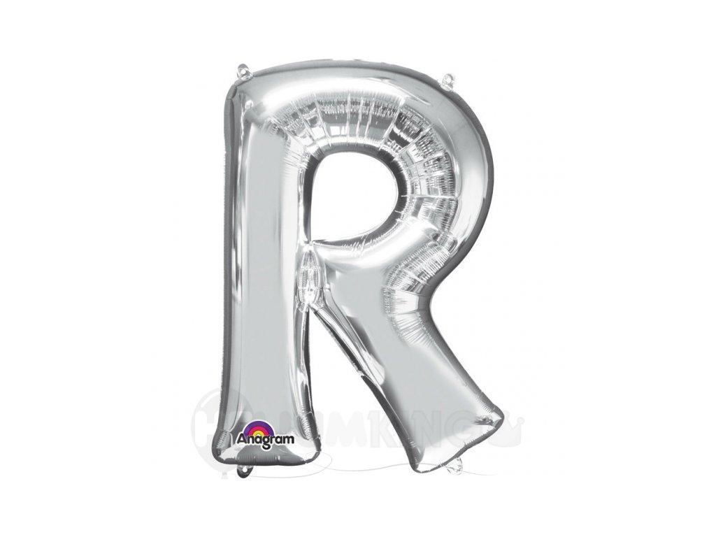 Foliove pismeno R