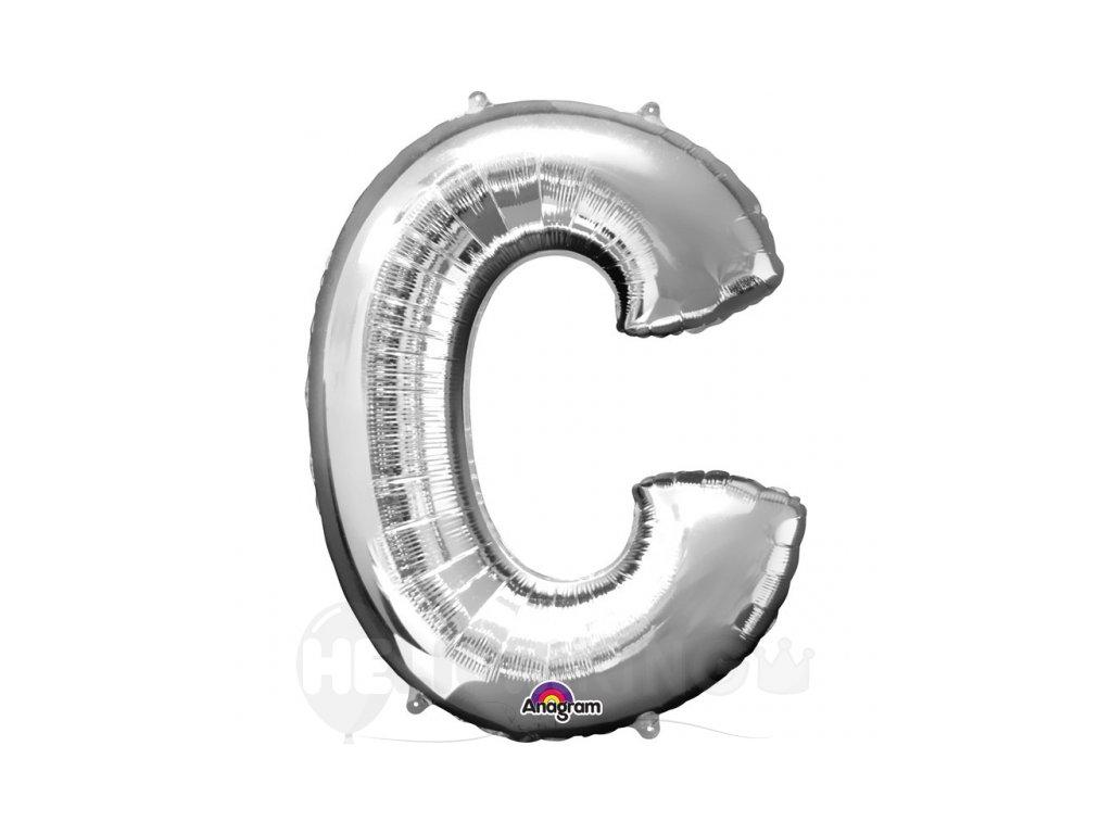 Foliove pismeno C