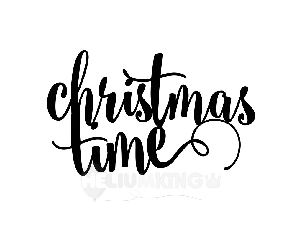 Dekoracia Christmas time