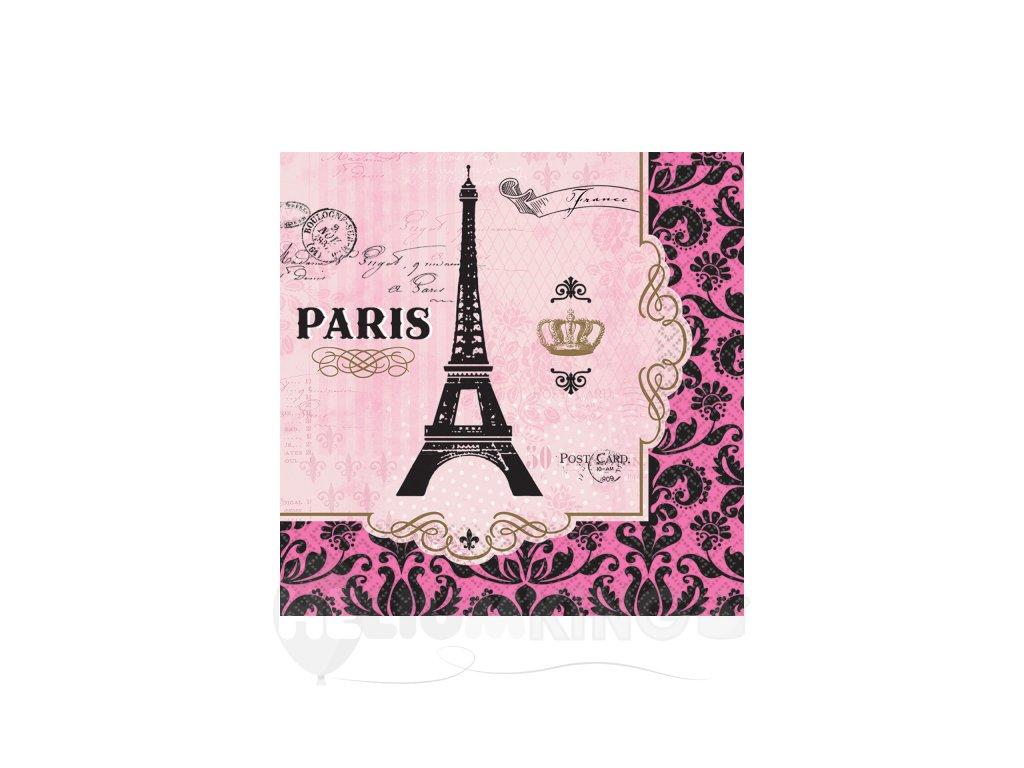 Sevitky Pariz