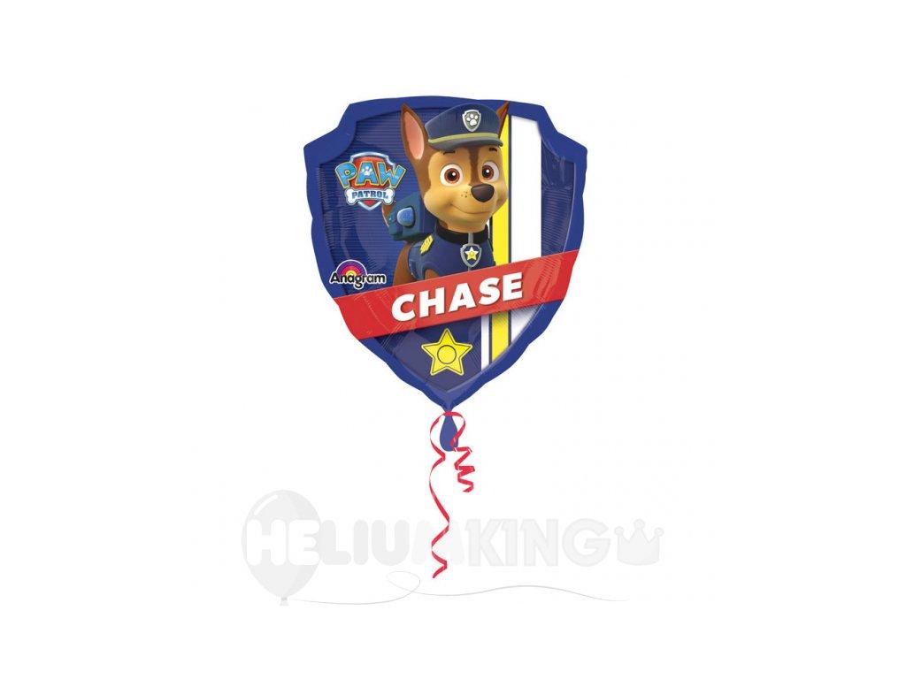Foliovy balon Tlapkova hiadka