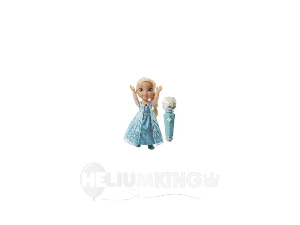 a56f0bb24 Spievajúca Elsa - karaoke - HeliumKing.sk