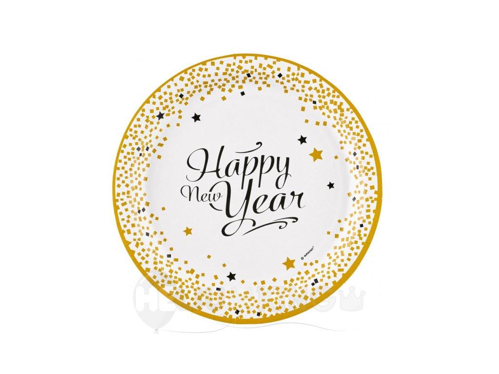 Taniere Happy New Year