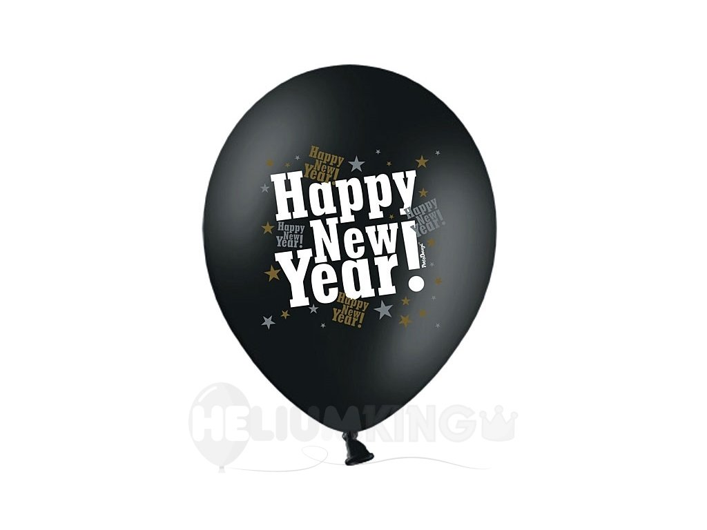 lacny Balon Novy rok