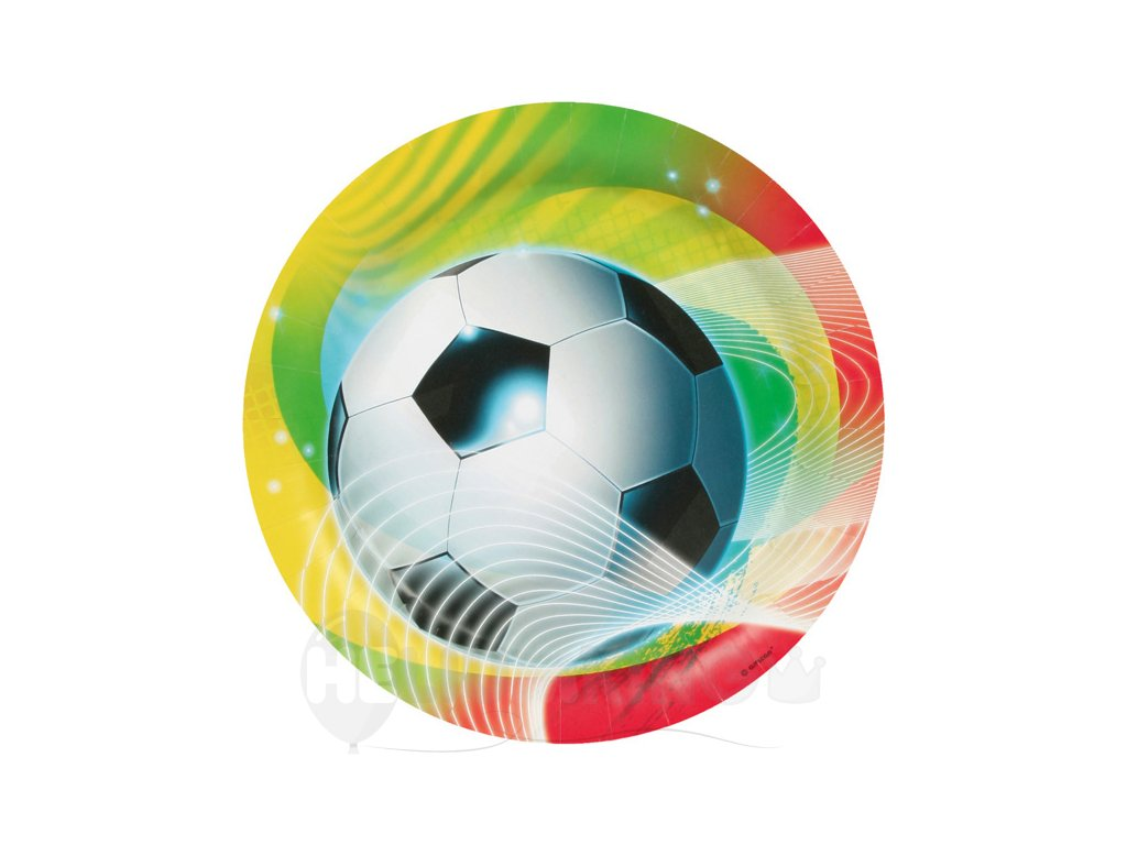 Taniere Party futbal