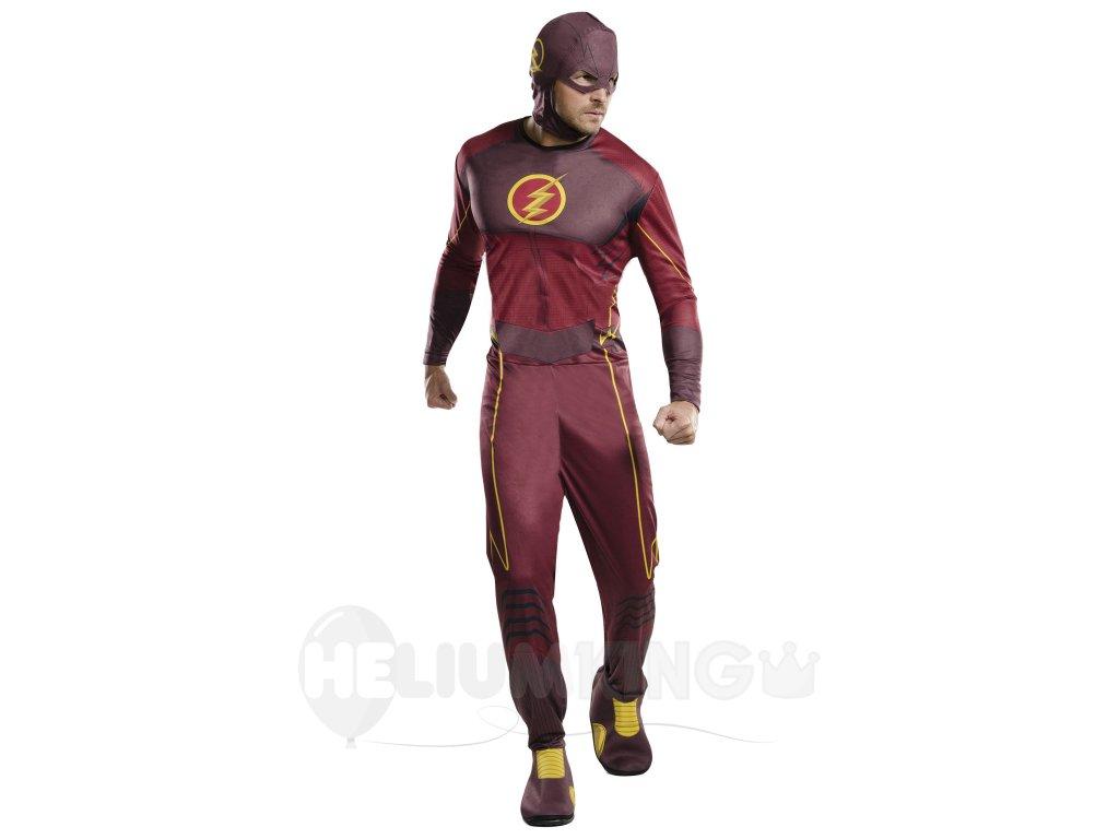 the flash kostym